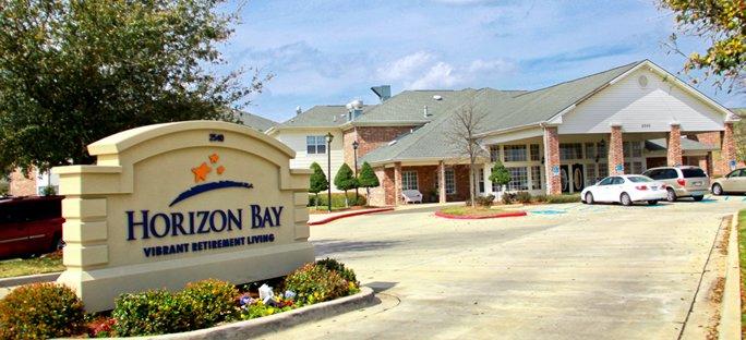 Horizon Bay Bossier City