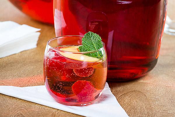 Summertime Sangria Recipe Red Sangria Recipe Carlo Rossi
