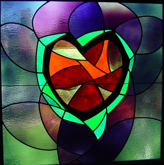 Franklin Art Glass Studios