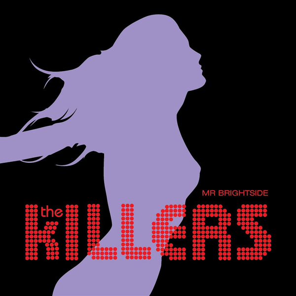 music - the killers