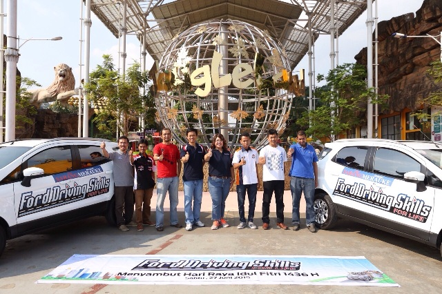 driving skills for life (DFSL)