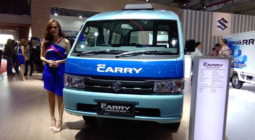 Carry-Ambulan