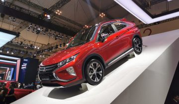 harga mitsubishi eclipse cross ultimate