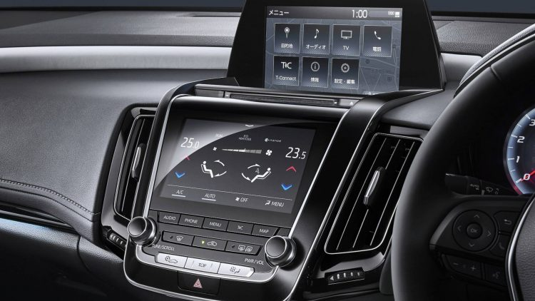 Image result for Toyota Crown 2.5 HV G-Executive