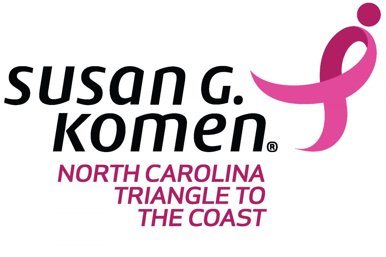 Susan G. Komen - North Carolina Triangle to the Coast