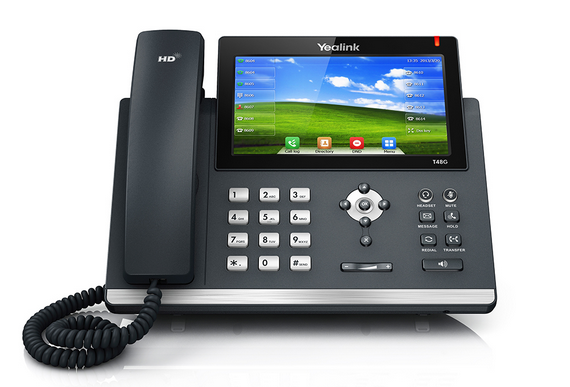 Yealink IP Digital Phone