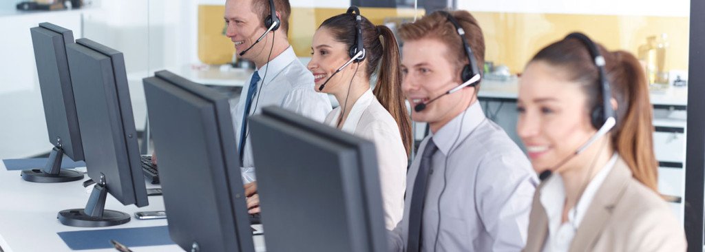 Call Center VoIP Solutions