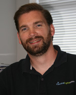 Steven Hinkle, Operations Manager