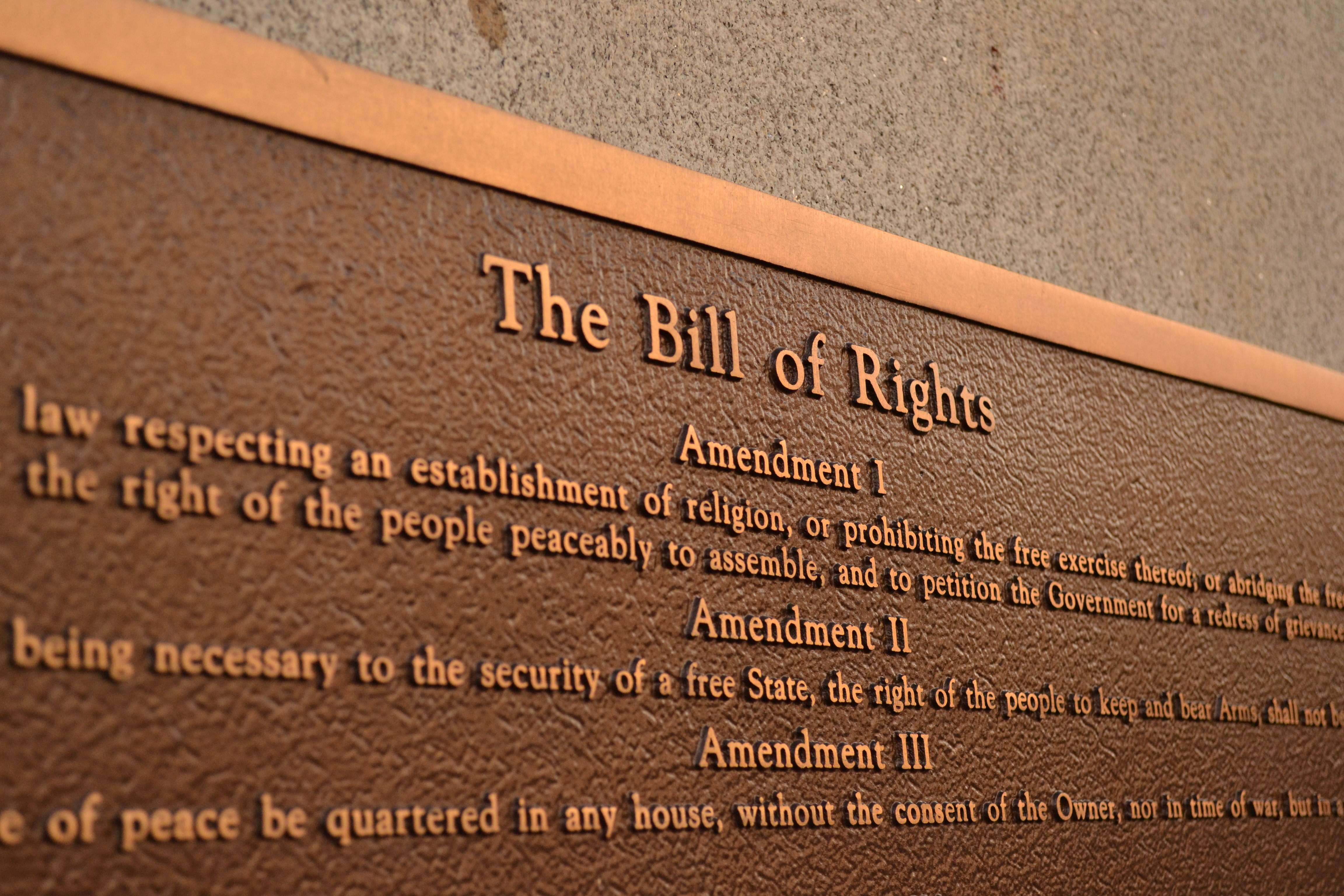 us constitution and the right to Bill of rights: the bill of rights  guarantees later expressed in the bill of rights of the us constitution  you can make it easier for us to review and,.