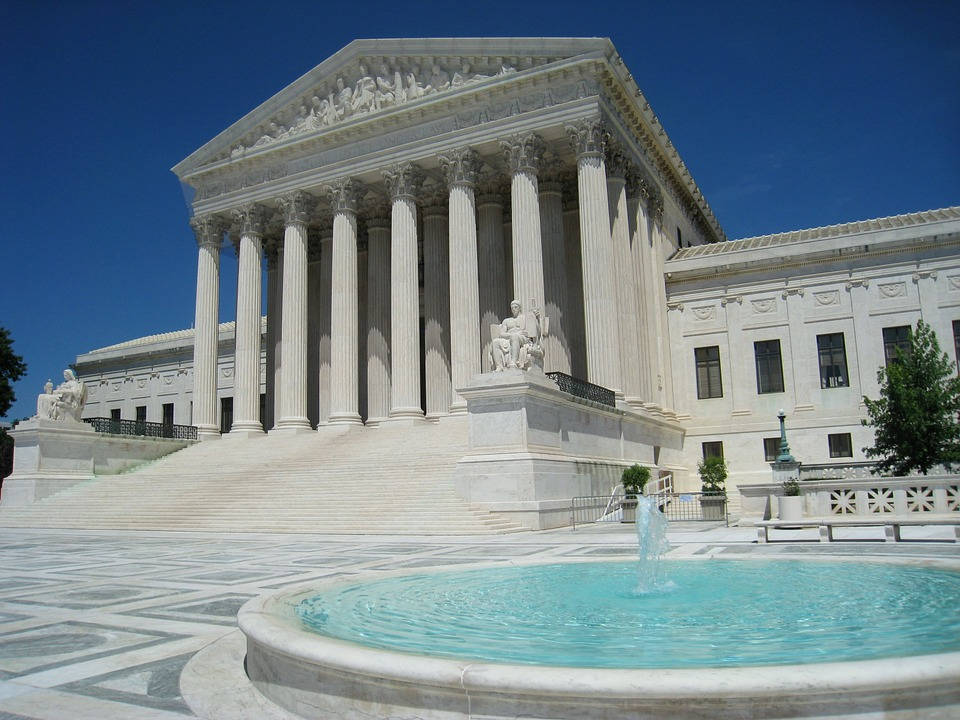 Supreme Court blocks lower-court ruling throwing out N.C. ...