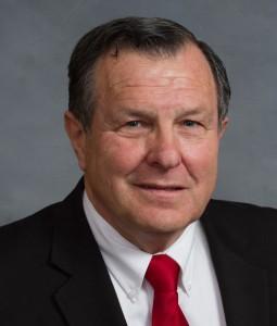 Robert Brawley (N.C. General Assembly photo)
