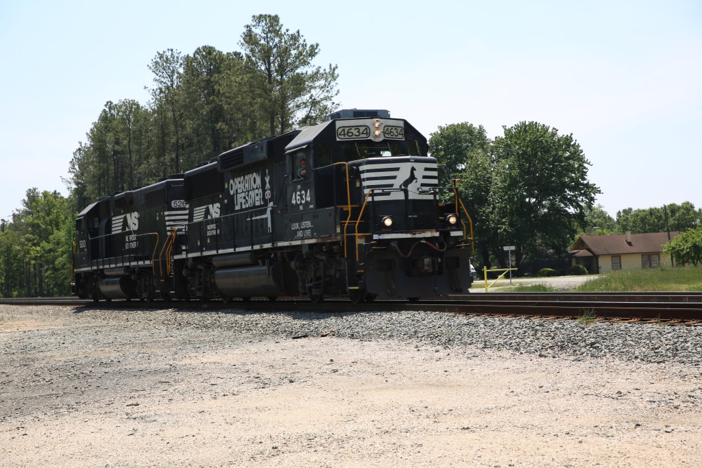 State-Owned Railroad Won't Share Records - Carolina Journal