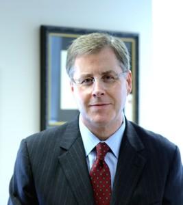 East Carolina University Chancellor-elect Cecil Staton (photo courtesy of Valdosta State University)