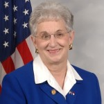 Rep. Virginia Foxx, R-5th District