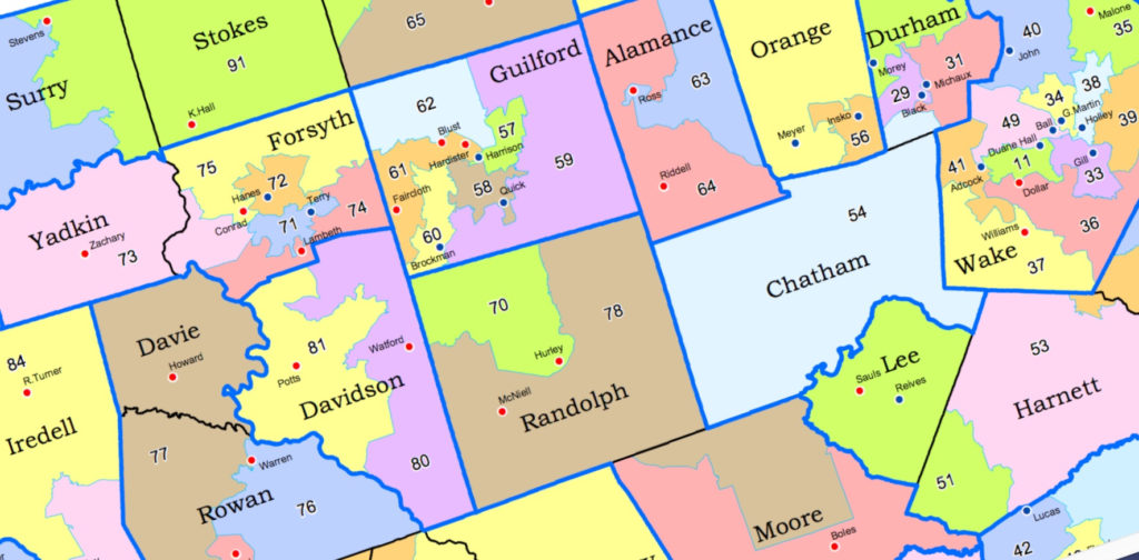 Fair maps don\'t guarantee proportional representation ...