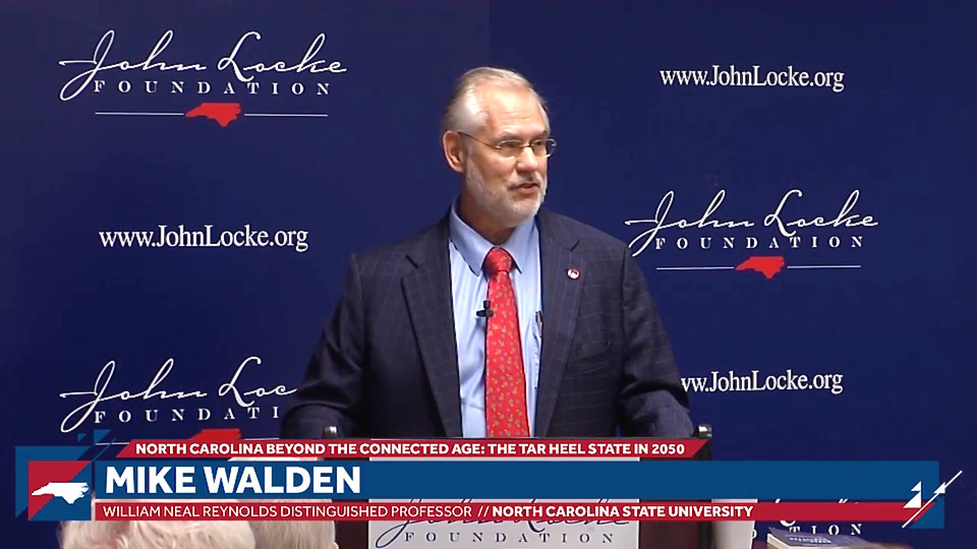 N.C. State's Walden projects state economic picture for ...
