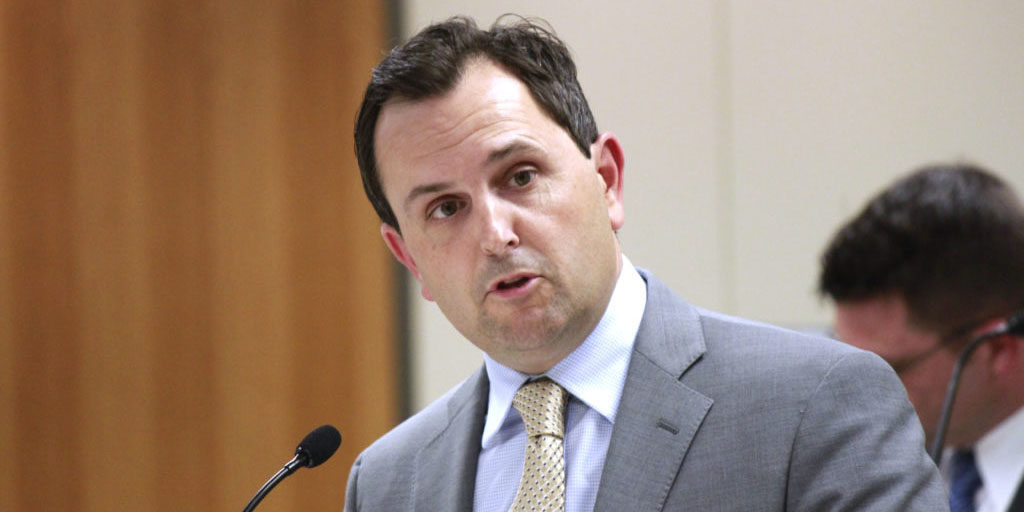 State Sen. Rob Bryan, R-Mecklenburg (CJ file photo)