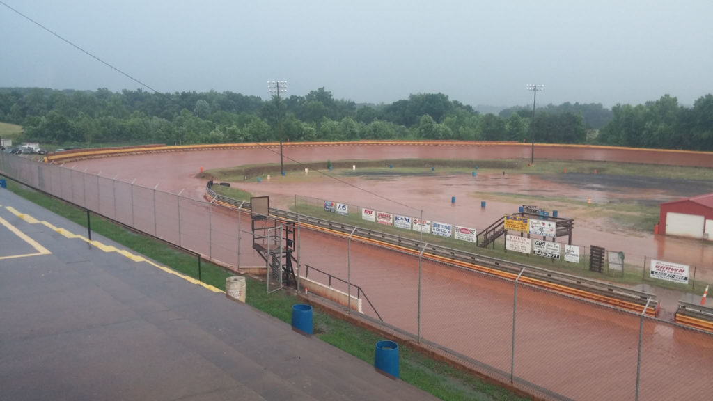 311 Speedway (Image from Facebook)