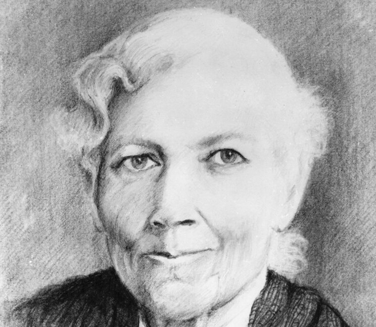 Harriet Jacobs (Image from State of North Carolina Archives)