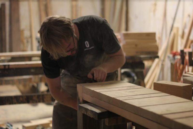 James+James Custom Wood Furniture - James+James Furniture