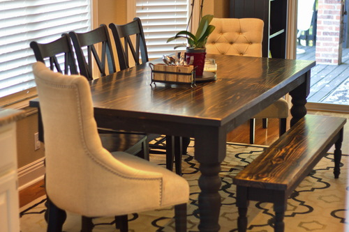 Double X Back Dining Chair James James Furniture