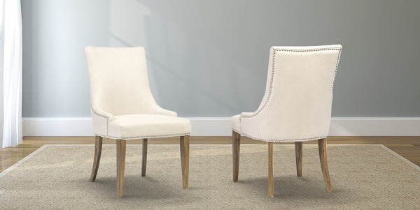 Ashford Linen Dining Chair