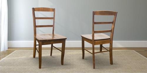 Emma Dining Chair James James Furniture Springdale