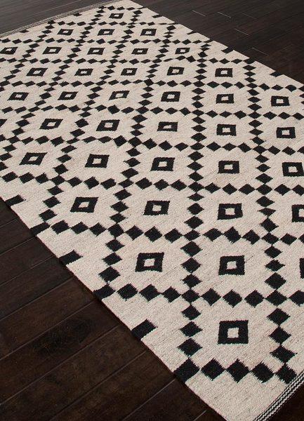Nordic Flat Weave Rug
