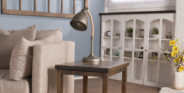 Gage Table Lamp