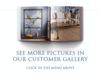 Check out the Customer Gallery for more inspiration!