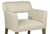 Natural Linen Jensen Dining Chair