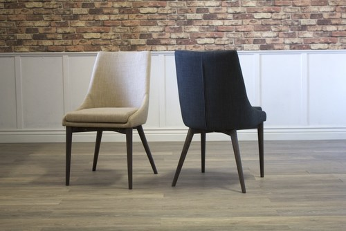 Cool Hudson Midcentury Dining Chair Ibusinesslaw Wood Chair Design Ideas Ibusinesslaworg