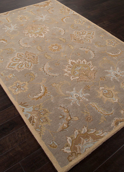 Mythos Rug - Flint and Putty