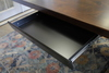 Customize your desk with a under desk storage drawer.