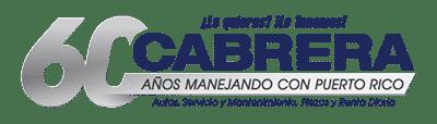 Cabrera Ford