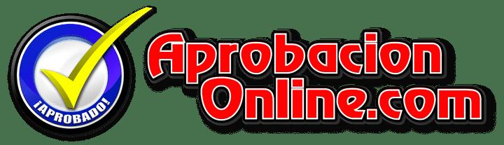 Aprobacion Online