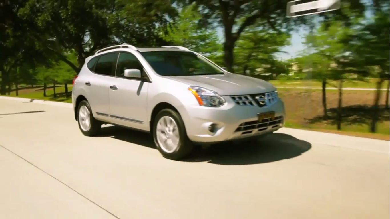 Car pro 2012 nissan rogue sv review car pro usa vanachro Image collections