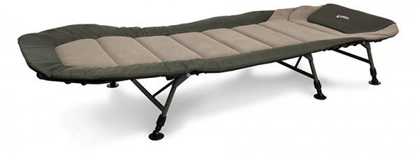 Fox Warrior 6 Leg Bedchair