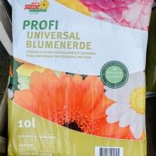 Blumenerde Terre Suisse 10L