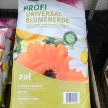Blumenerde Terre Suisse 20L