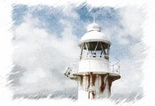 Brixham Lighthouse 2