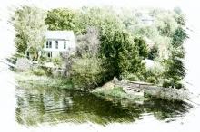 Totnes River - 3
