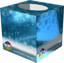 Tissue Box Packaging