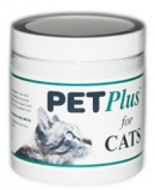 Pet Plus forCats