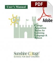 CASLLS Manual (PDF)