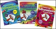 The Language Adventure Curriculum (LAC)
