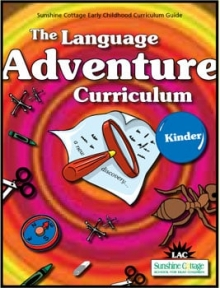 The Language Adventure Curriculum Kinder
