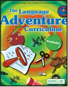 The Language Adventure Curriculum PreKinder