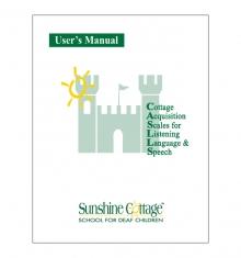 CASLLS Manual
