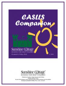 CASLLS Companion Simple and Complex (PDF)